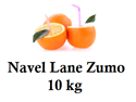 Imagen de Navel Lane Zumo 10 Kg