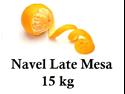 Imagen de Navel Lane de Mesa 15kg
