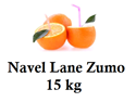 Imagen de Navel Lane Zumo 15 Kg