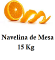 Picture of Navelina Table Box 15Kg