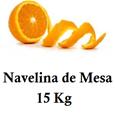 Imagen de Navelina de Mesa 15 Kg