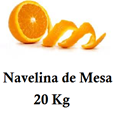 Picture of Navelina Table Box 20Kg