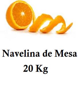 Imagen de Navelina de Mesa 20 Kg