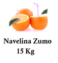 Picture of Navelina Juice Box 15Kg