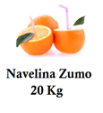 Picture of Navelina Table Box 20 Kg