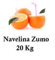 Imagen de Navelina de Zumo 20 Kg